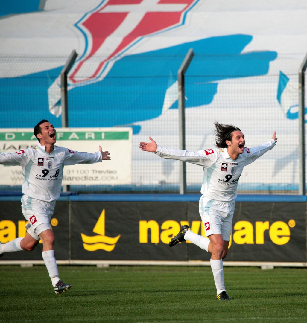gioia del goals