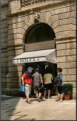 Gioielleria a Verona