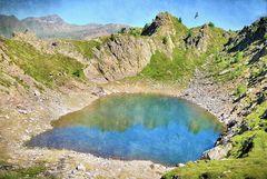 Gioielli alpini: I Laghi Thurntaler