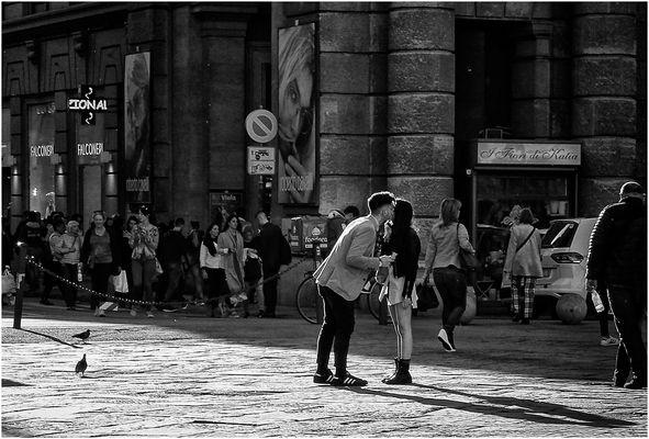 Amore immagini e foto for Giornata mondiale del bacio 2018