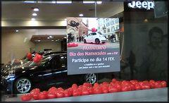 Giorno di San Valentino con Fiat