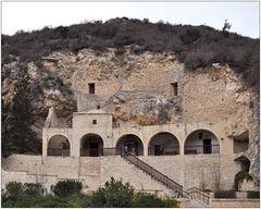 Ágios Neófytos II