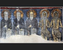 Ágios Neófytos III