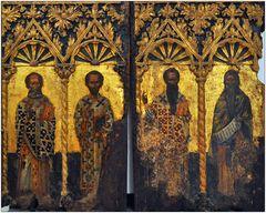 Ágios Neófytos VI