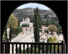 Ágios Neófytos VIII