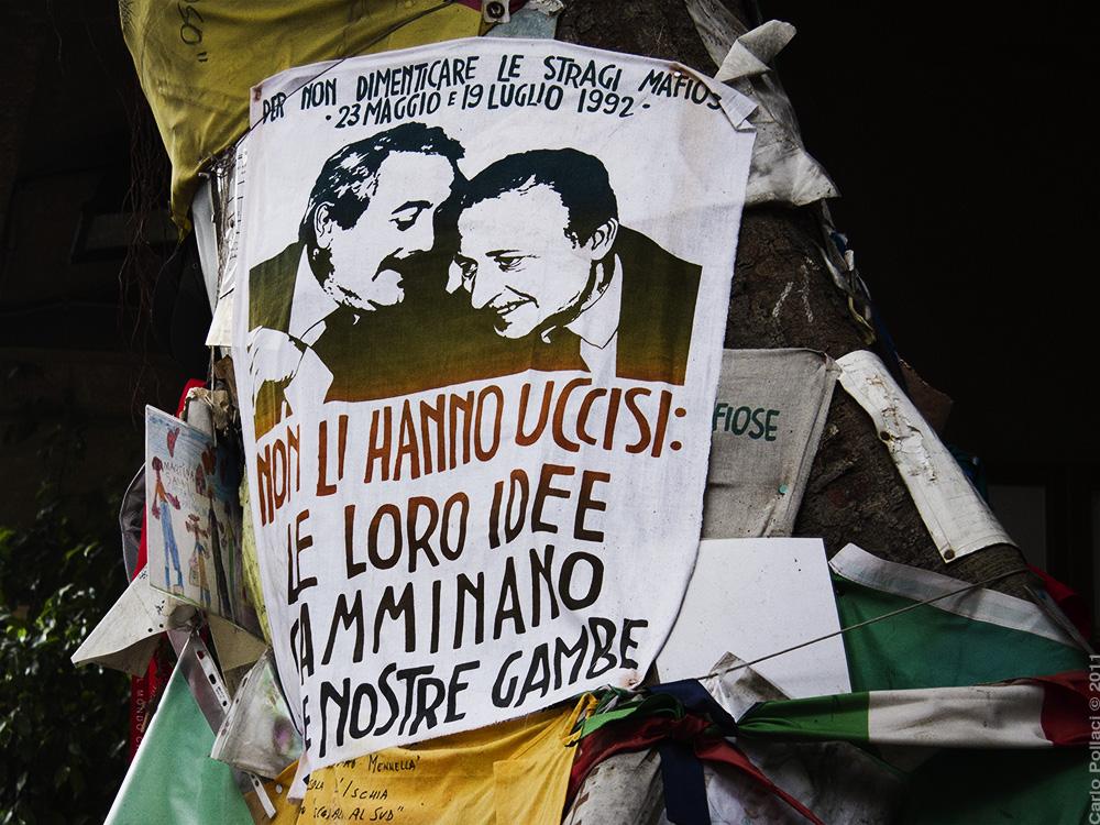 Giovanni e Paolo, due eroi italiani