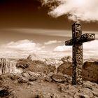 Gipfelkreuz-Rotwand