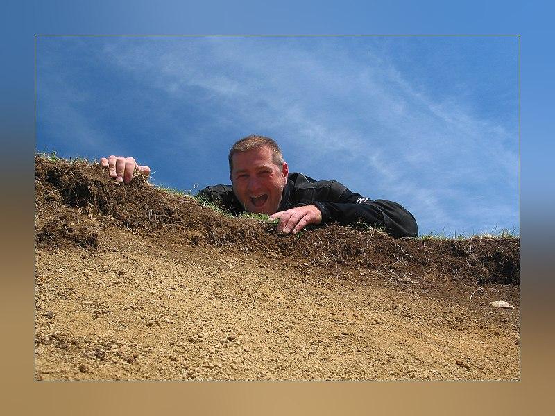 Gipfelstürmer