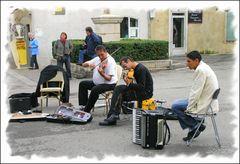 Gipsy Music