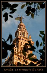 Giralda - La Protectora de Sevilla