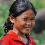 Girl from Banteay Chhmar 09