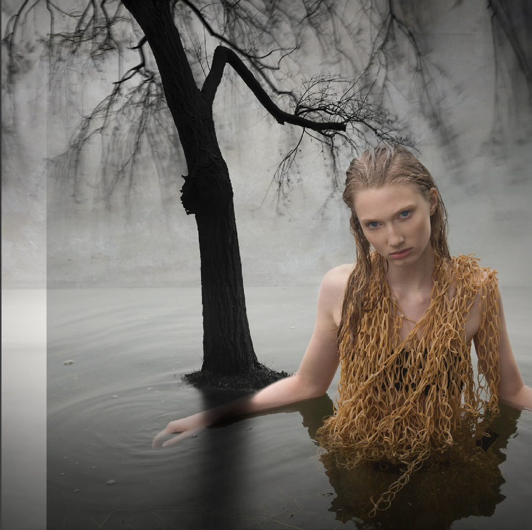 Girl in the Lake