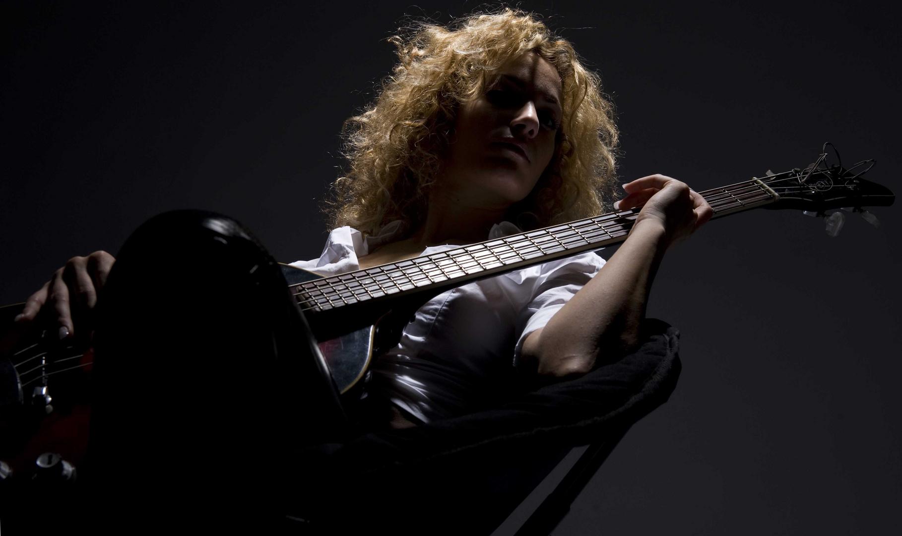 girl'n'bass