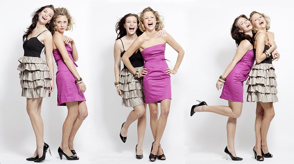 Girls Just Wanna Have Fun.....