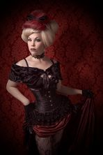 Girls on Film: Moulin Rouge