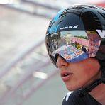 Giro d'Italia 2011 - Cronometro a squadre Venaria Reale