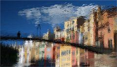 Girona - Farben