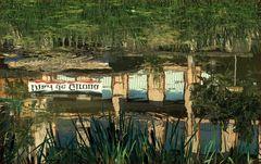 Girona-Spiegelungen # Reflejos de Girona I