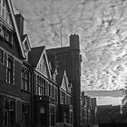 Girton College  --  Cambridge