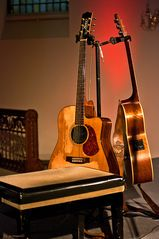 Gitarren von T.Emmanuel