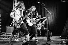 gitarrenfront