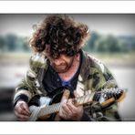 Gitarrist aus Leidenschaft ....