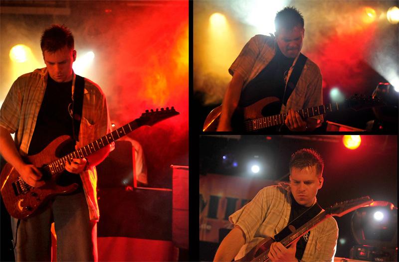 Gitarrist  ( Danijel )
