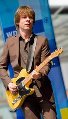 Gitarrist - Sascha Klaar Band