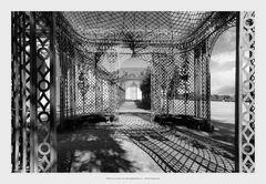 Gitterpavillon In Sanssouci  Potsdam
