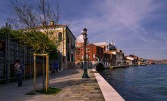 Giudecca Promenade