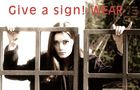 GIVEaSIGN!