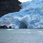 Glaciar en El Lago Argentino-El Calafate-Argentina