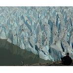 Glaciar Grey, Chile 2009