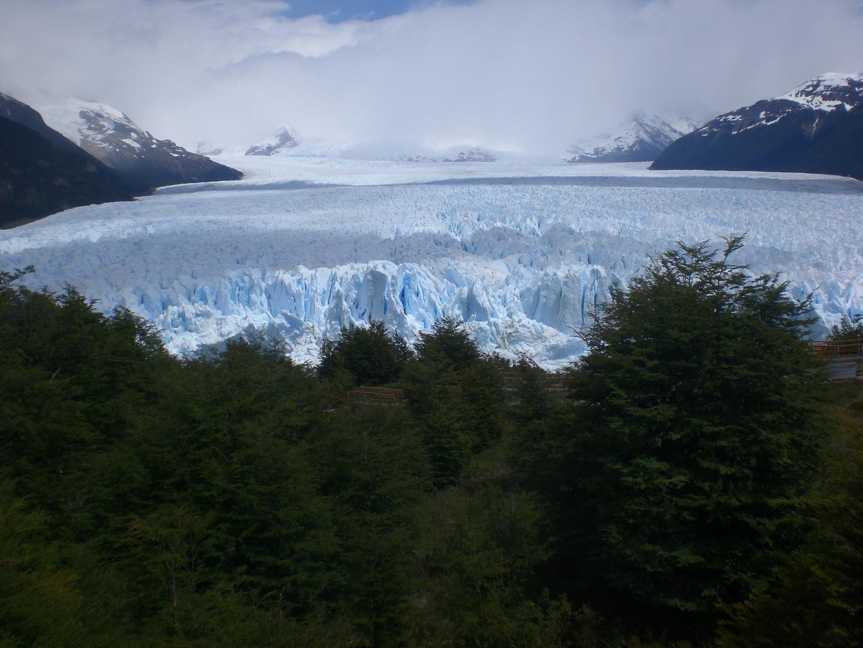 Glaciar Moreno, Santa Cruz, Argentina