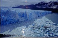 Glaciar Perito Moreno, NP Los Glaciares, Argentinien