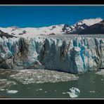 Glaciar Perito Moreno. Santa Cruz. Argentina