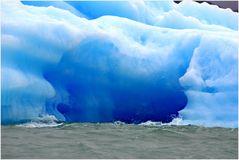 Glaciar  (Tempano)