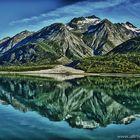 Glacier Bay, Alaska, USA