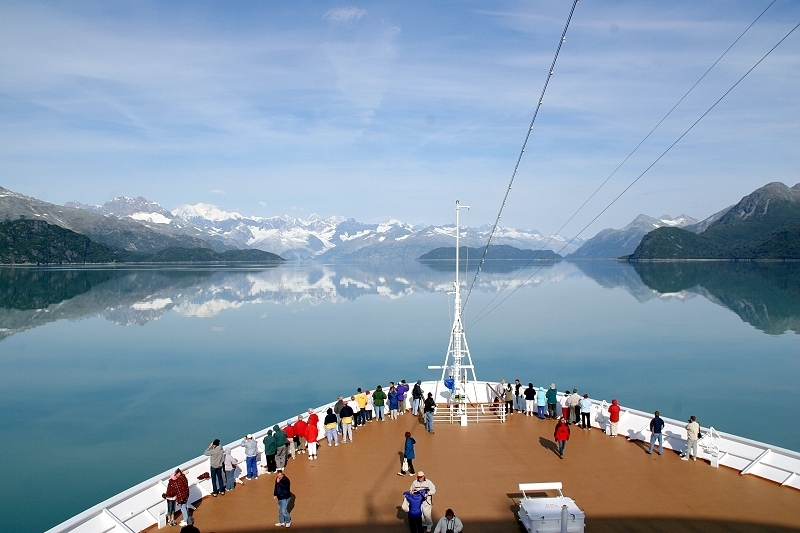 Glacier Bay (Reload)