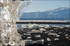 glacier beach ;-) alles MEGA scharf