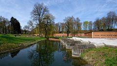 Glacis Neu-Ulm