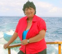 Gladis Maritza Calderón Ysmodes