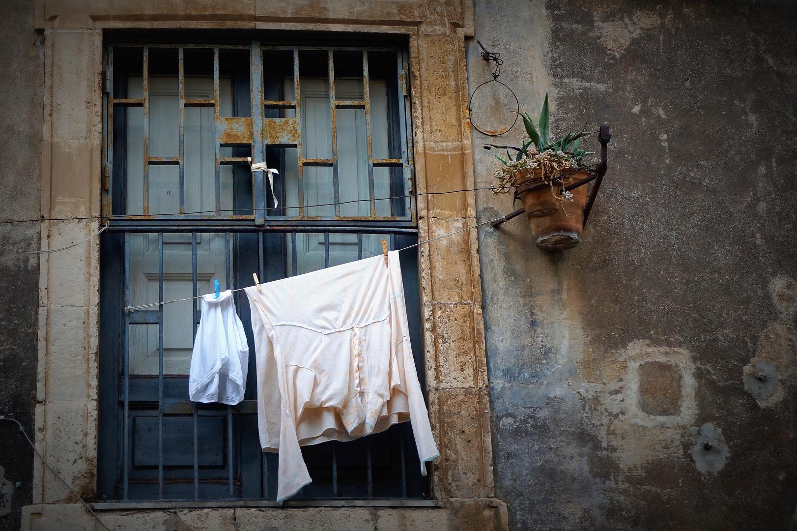 Glamour à la sicilienne