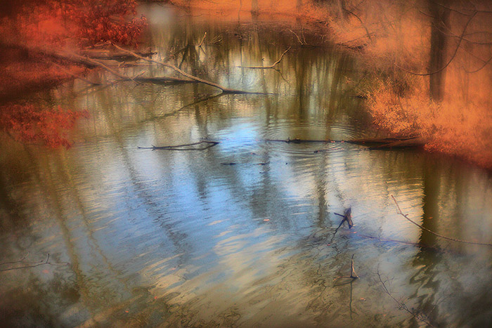 Glance Upstream