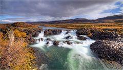 Glanni Wasserfall 2