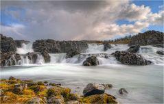 Glanni Wasserfall 3