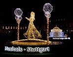 """Glanzlichter Stuttgart """"Anastasia - Das Broadway Musical"""""""