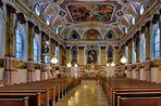 Glanzvolle Kirchen