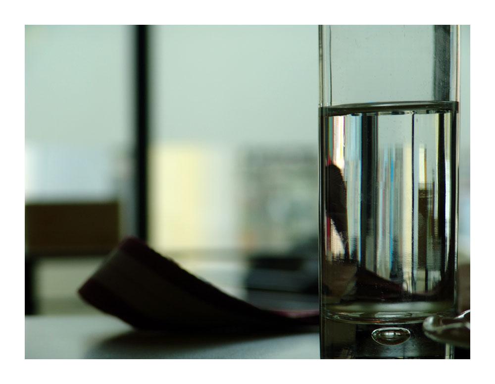 glas I