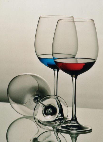 Glas-Kunst